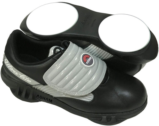 ASHAM CURLING SHOE EXPRESS ULTRA LITE LADIES