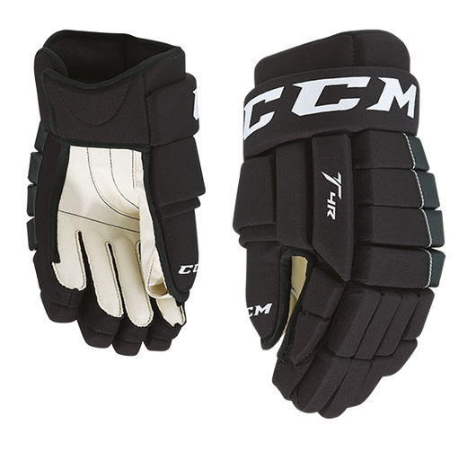 ccm t4r hockey glove