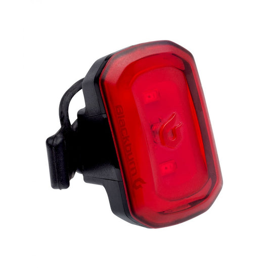 Blackburn click usb rear light rechargeable