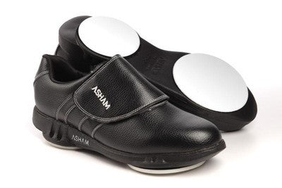 ASHAM CURLING SHOE COMPETITOR ULTRA LITE LADIES
