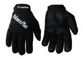 Balance Plus Women's EQualizer Fully Lined Curling Gloves