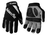 Balance Plus Men's EQualizer Unlined Curling Gloves