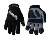 Balance Plus Men's EQualizer Partially Lined Curling Gloves