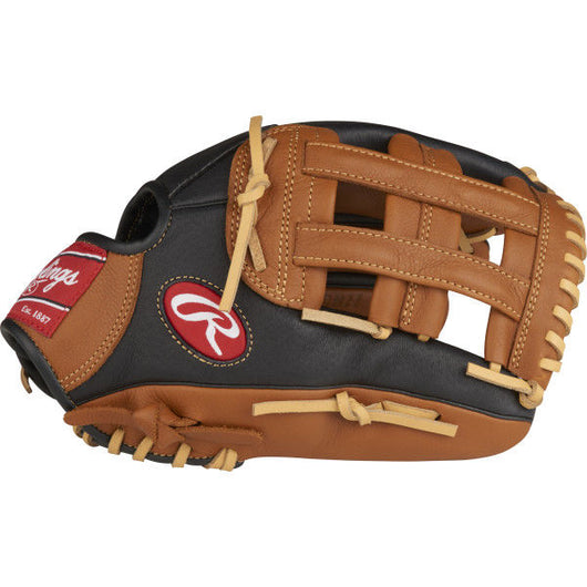 Rawlings Prodigy Baseball Glove