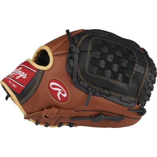 rawlings sandlot baseball glove