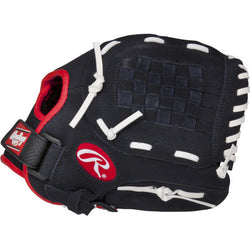 rawlings junior pro lite baseball glove