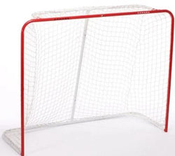 Team Canada Intermediate (54 in.) Hockey Net