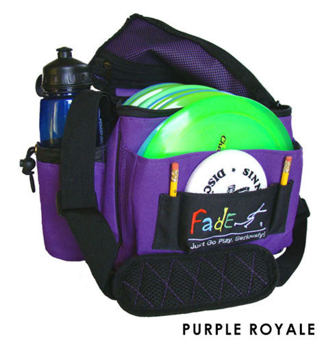 Fade Lite Disc Golf Bag