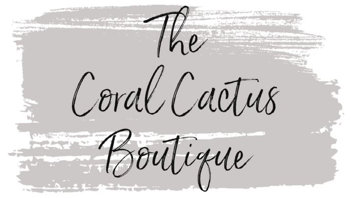 The Coral Cactus Boutique