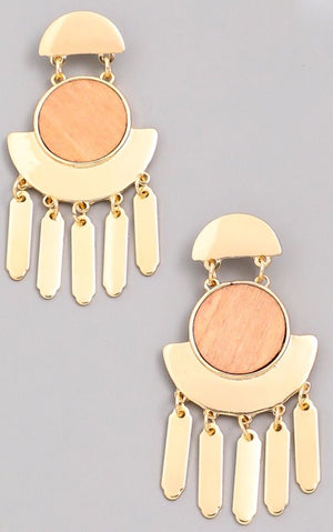 All Around Fave Earrings