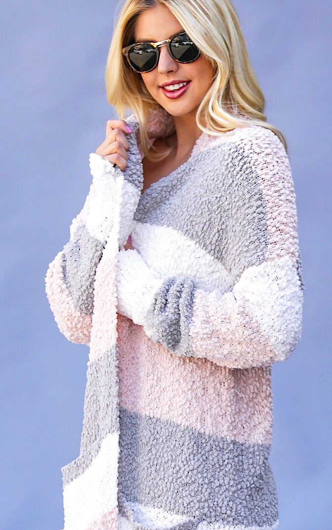 All Snuggled Up Cardigan, RESTOCKED!!