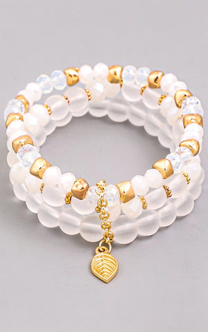 Arm Candy Bracelet Stack