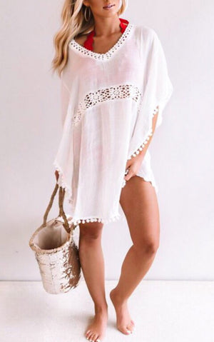 Pool Daze Swimsuit Coverup RESTOCKED!