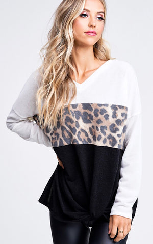 Something About You Top, S-XL!
