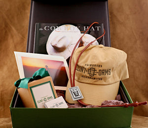 Gift Box- The Legacy