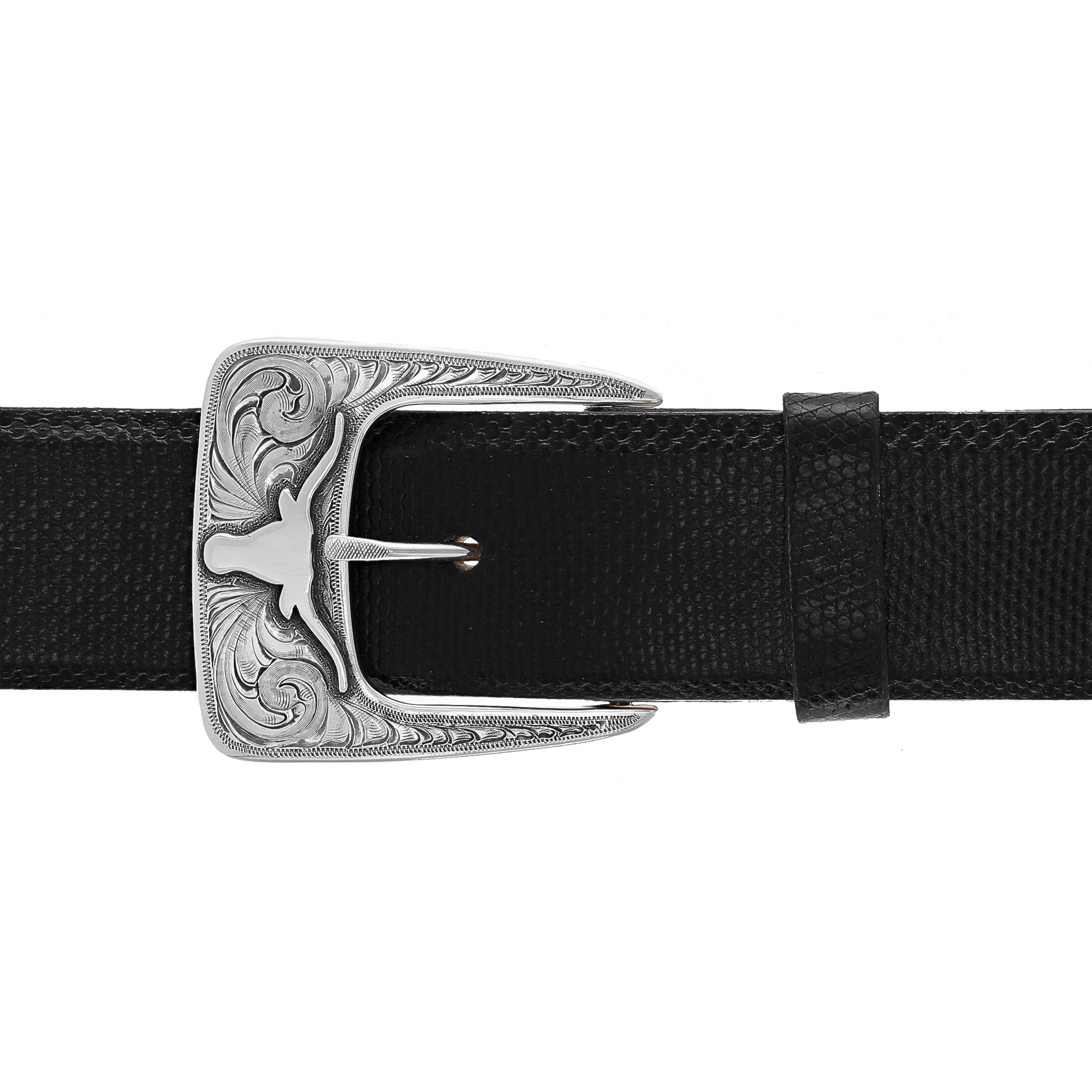 Clay 2026 Sterling Bevo Buckle