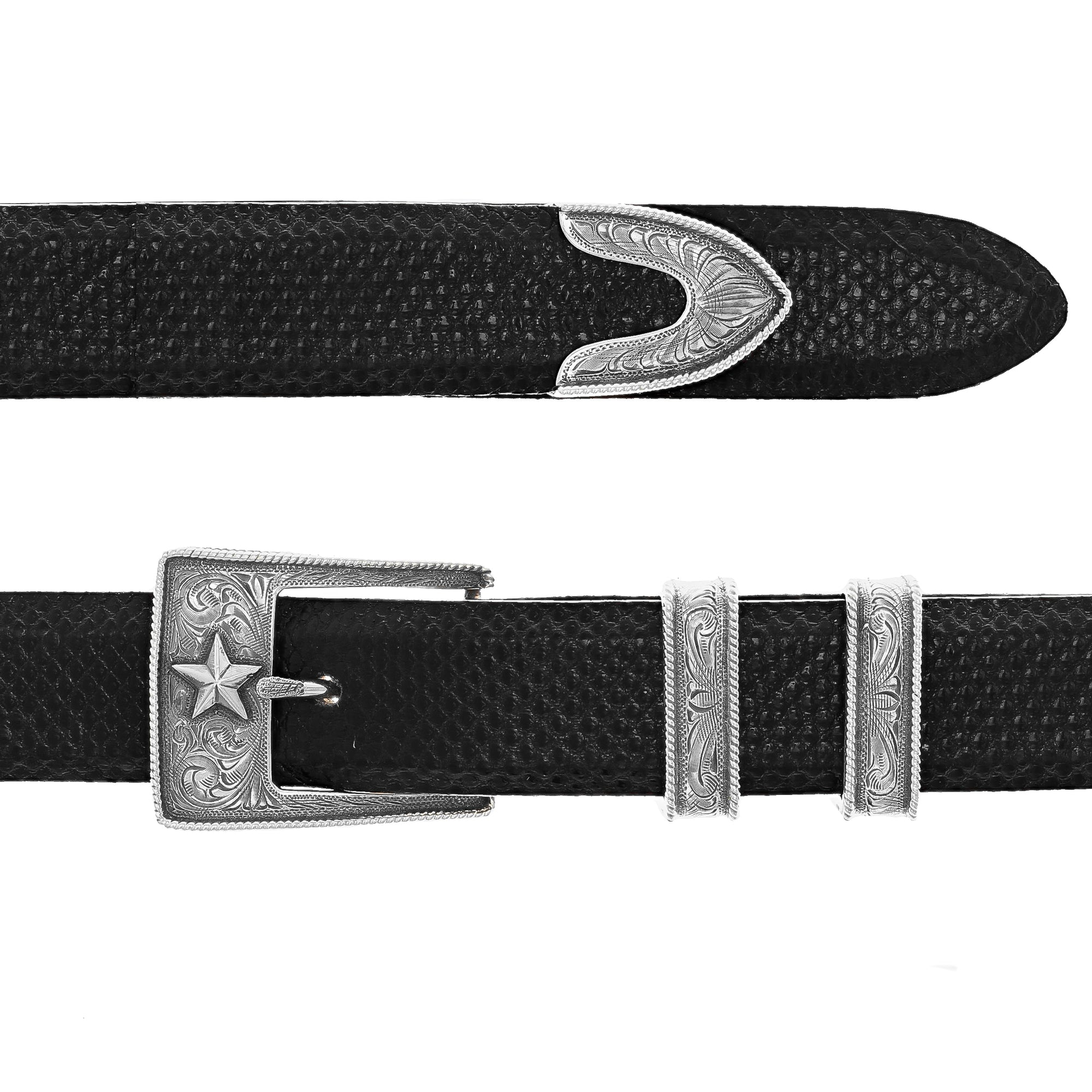 Taylor 1805 Star Buckle Set