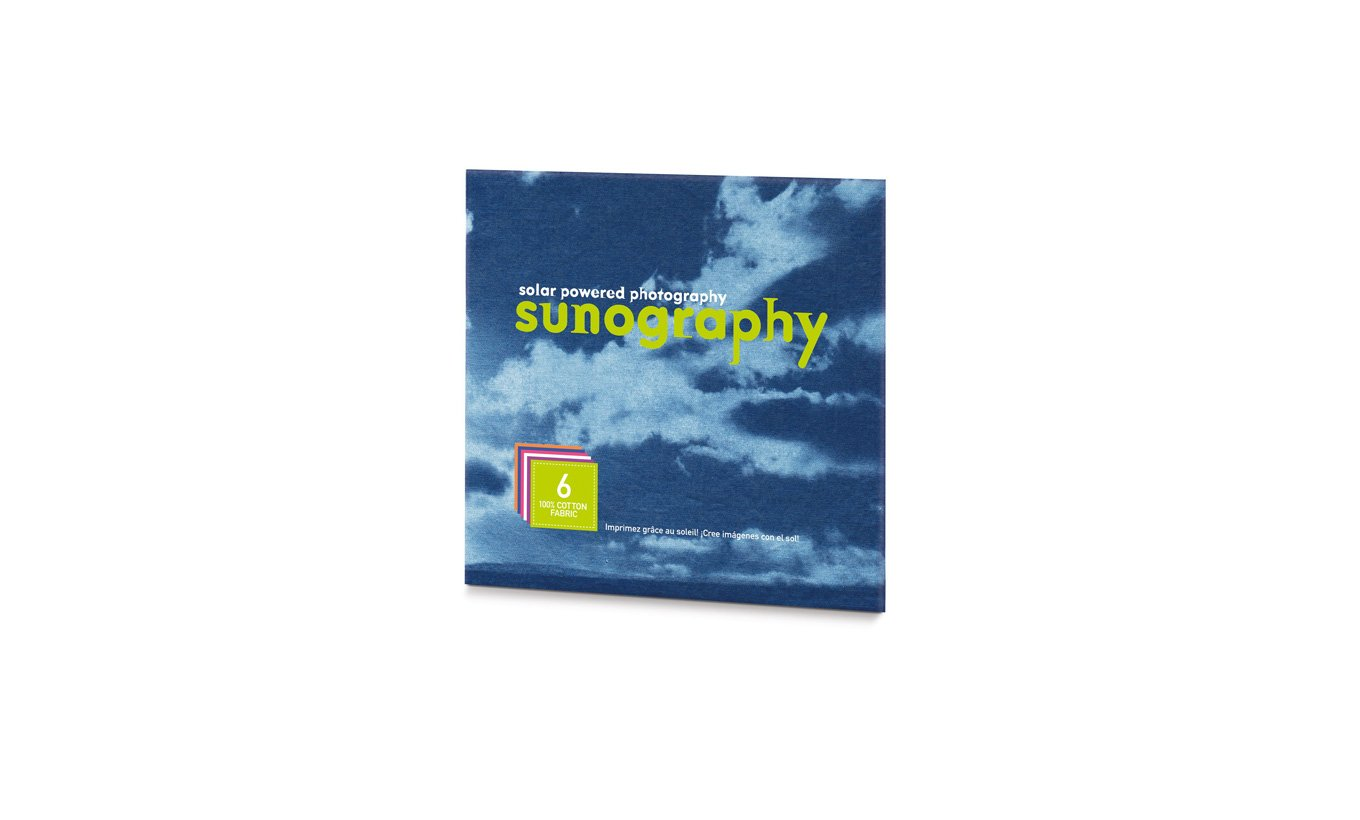 Sunography Fabric Pack