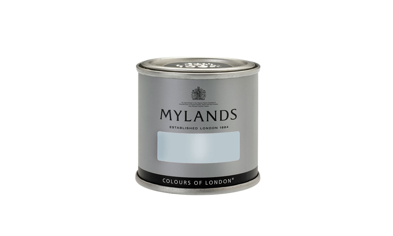 Mylands 'Lambeth Walk' Sample Paint Pot