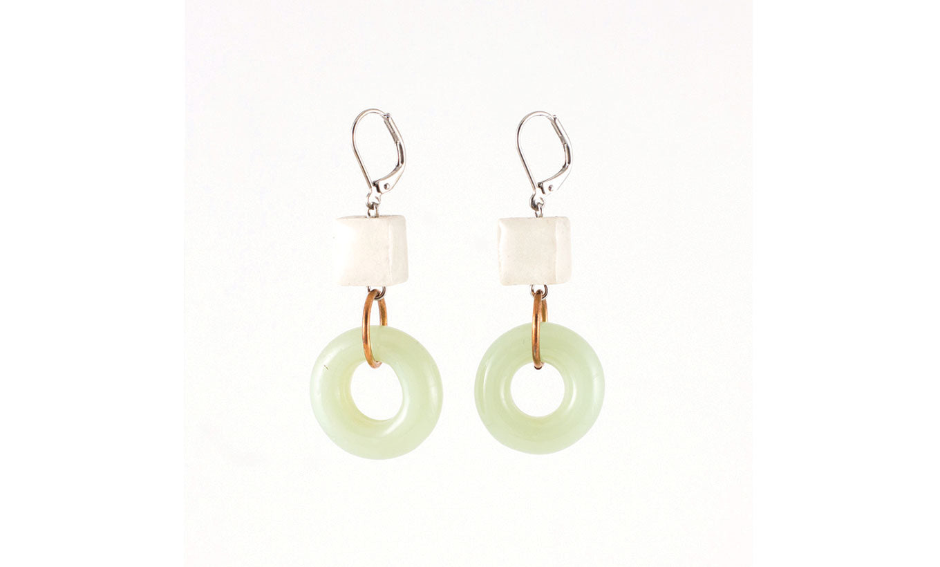 Anne-Marie Chagnon Chris Sage Earrings
