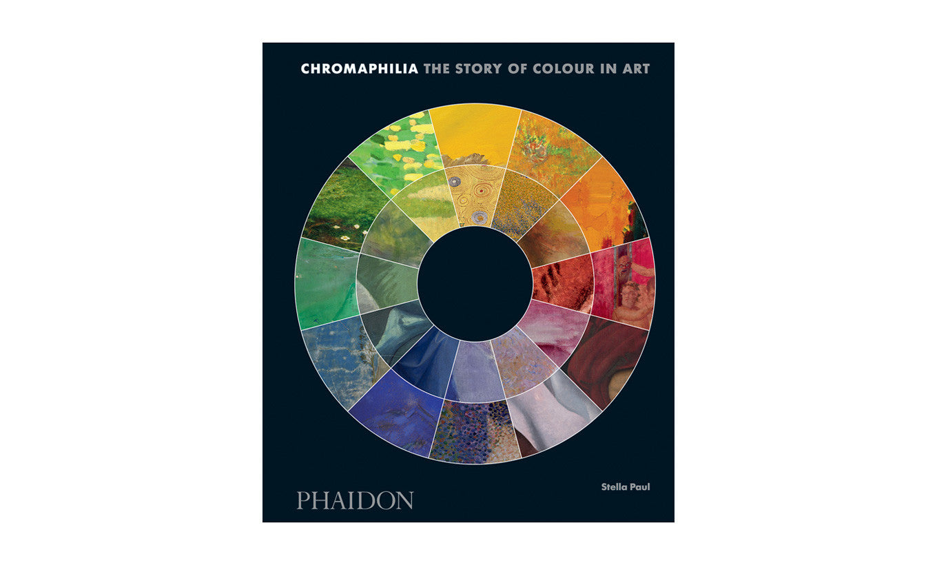 Chromaphilia The Story of Colour