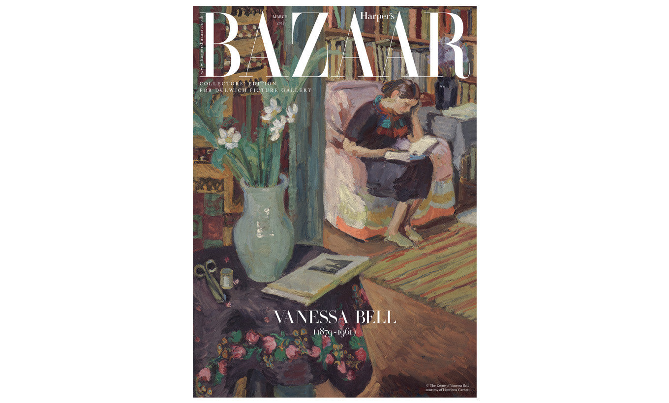 Harper's Bazaar - Collectors' Edition for Dulwich Picture Gallery