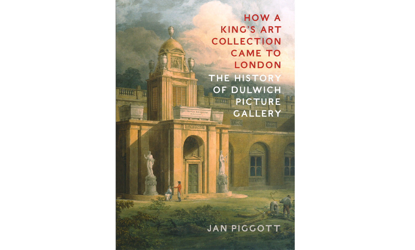 The History of Dulwich Picture Gallery