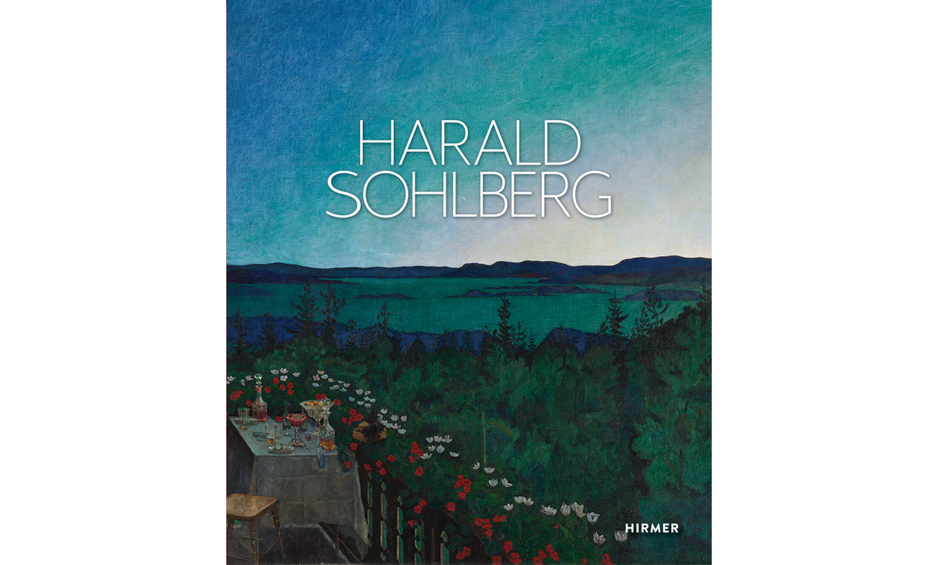 Harald Sohlberg Exhibition Catalogue
