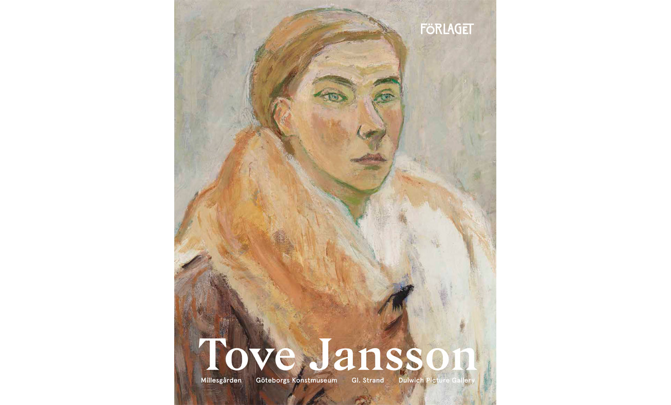 Tove Jansson Catalogue