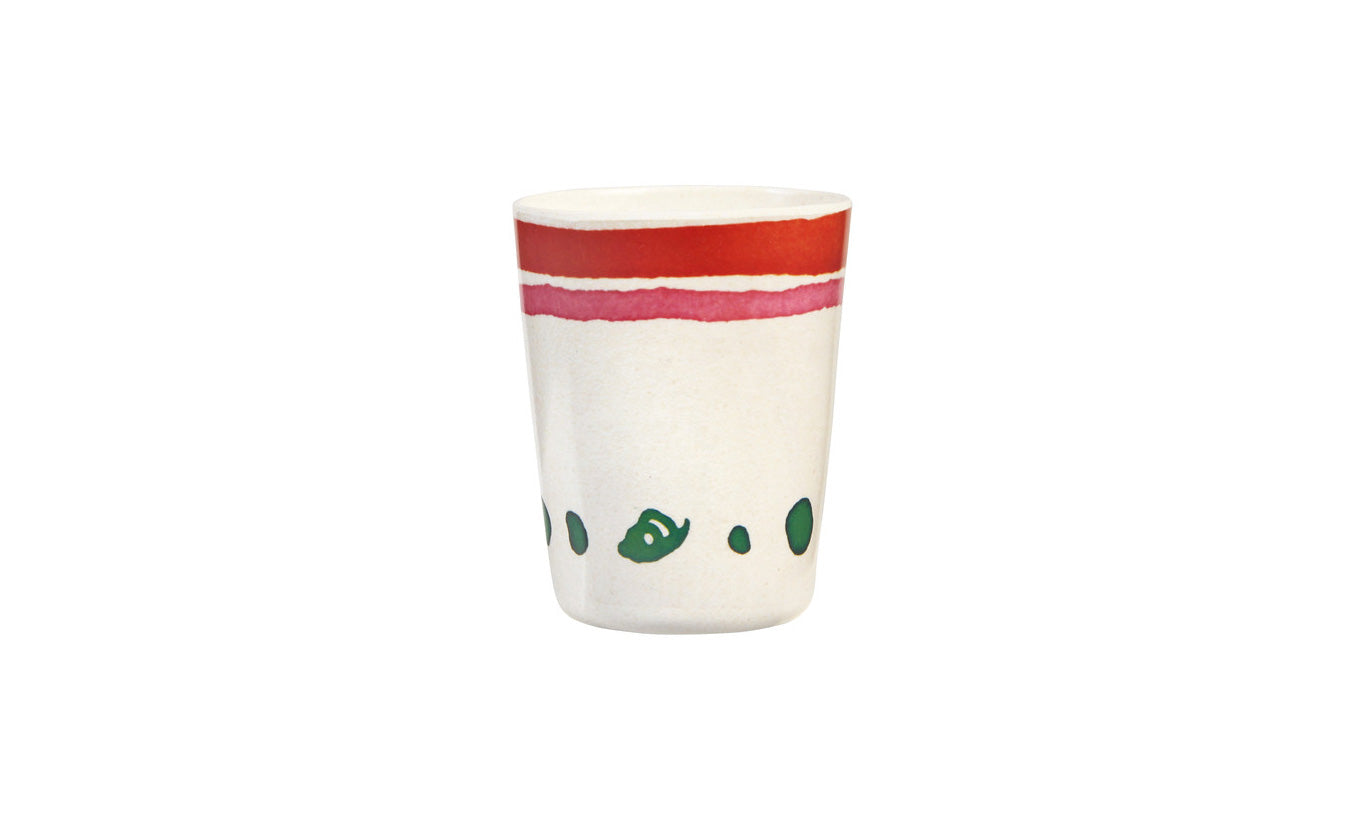 Bamboo Cup Assorted