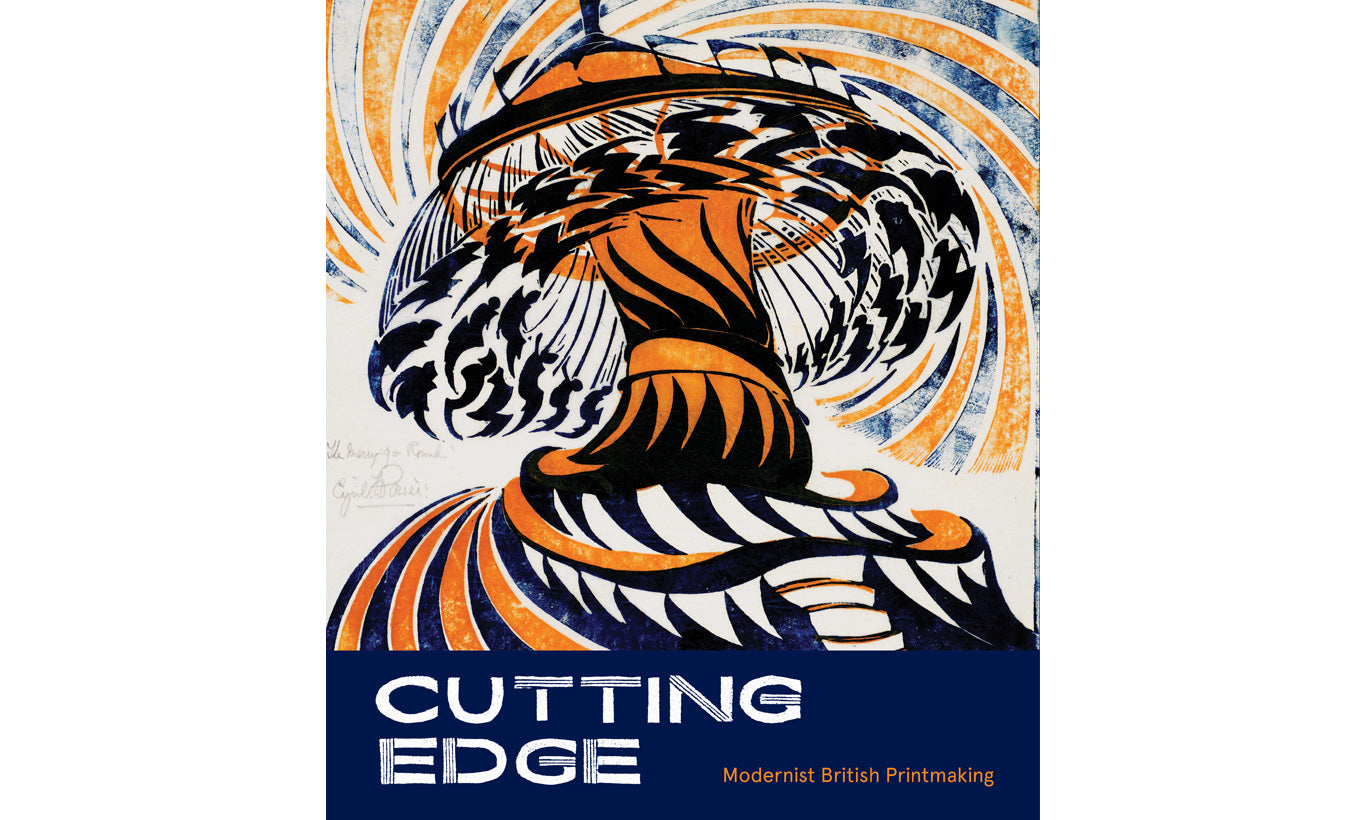 Cutting Edge Exhibition Catalogue