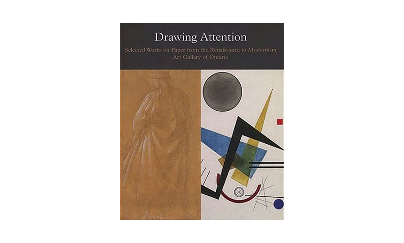 Drawing Attention Catalogue