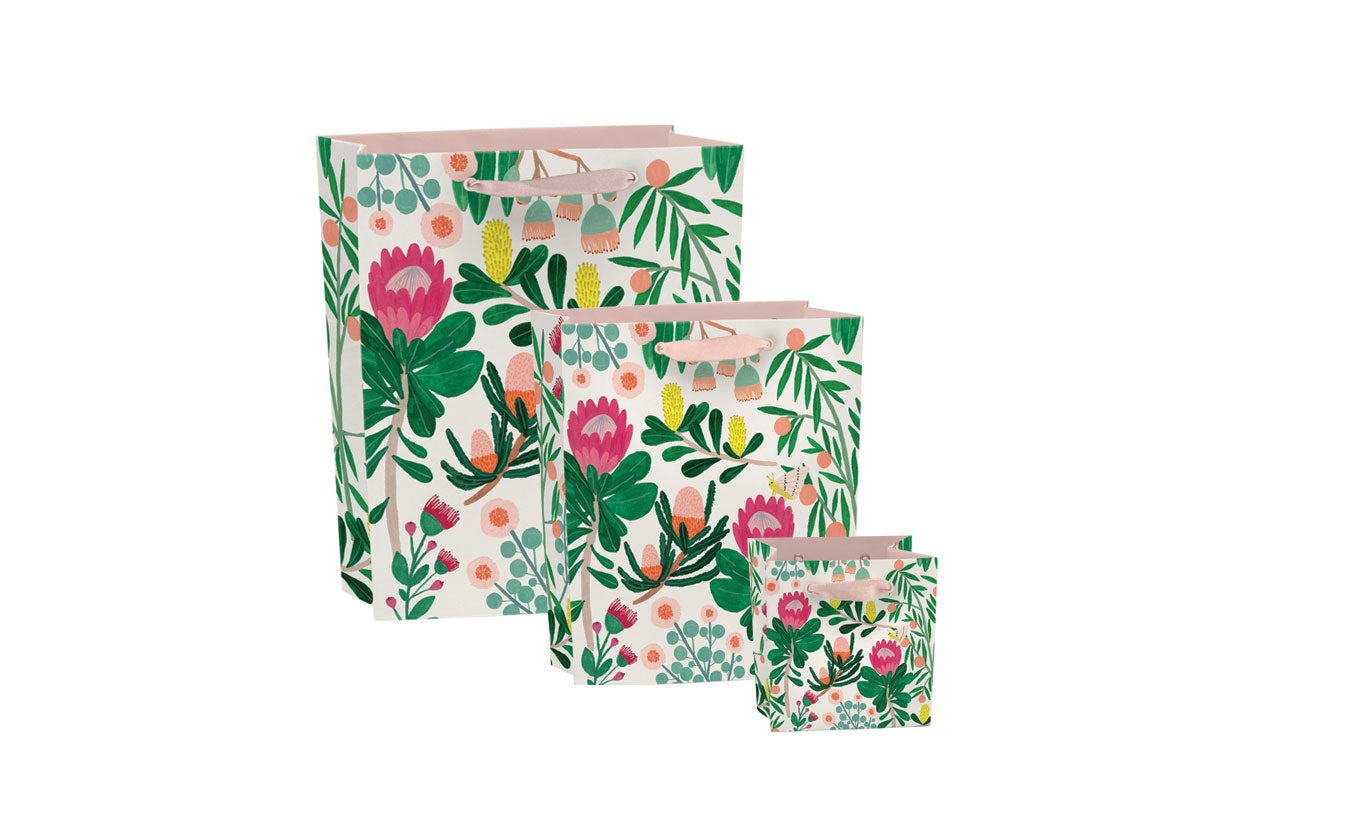 King Protea Gift Bag