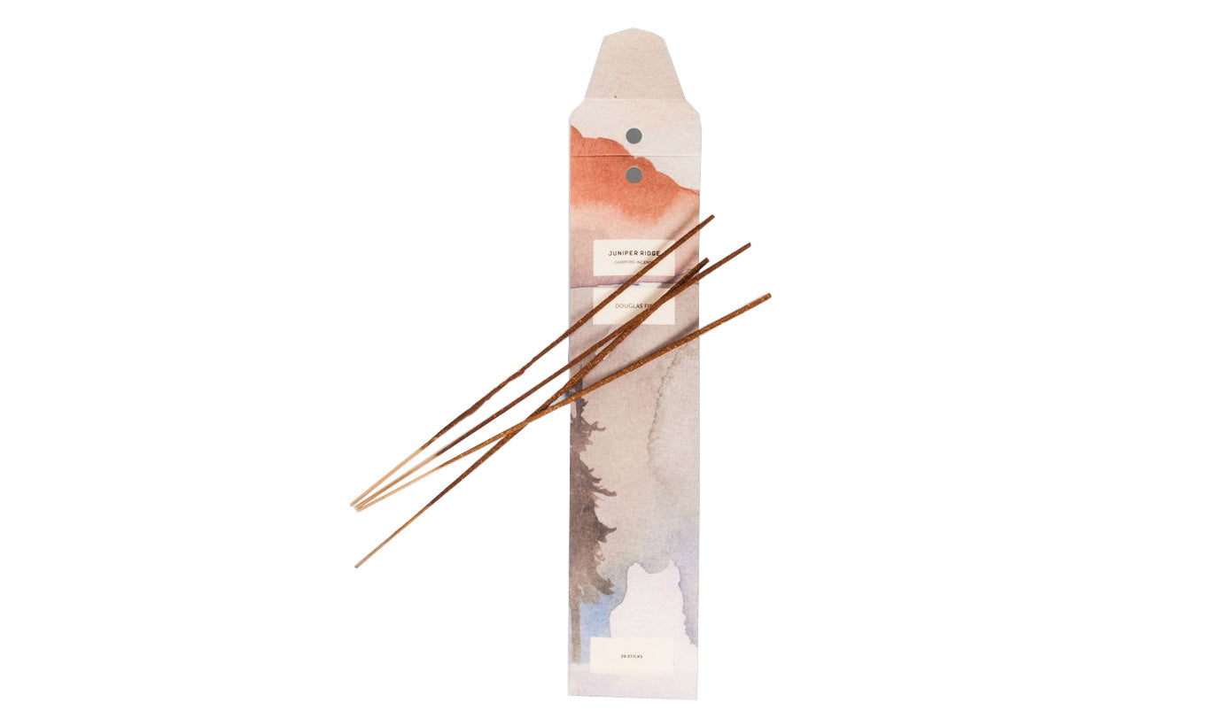 Juniper Ridge Cedar Campfire Incense