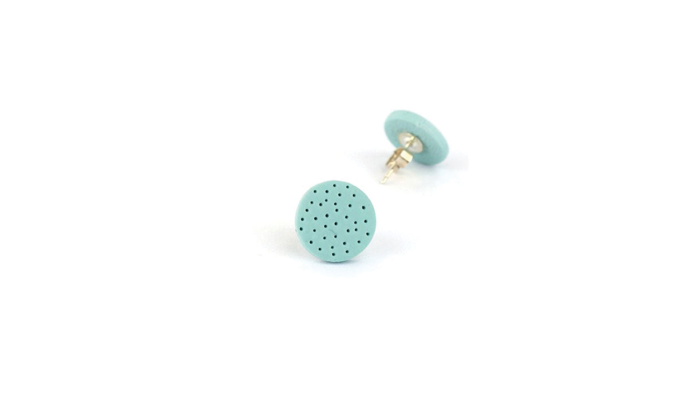 Nadege Honey Design 'Signature' Studs