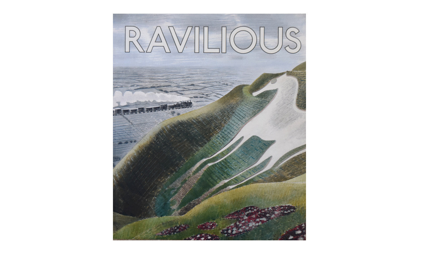 Ravilious Catalogue