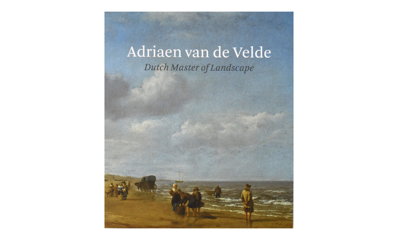 Adriaen van de Velde Catalogue
