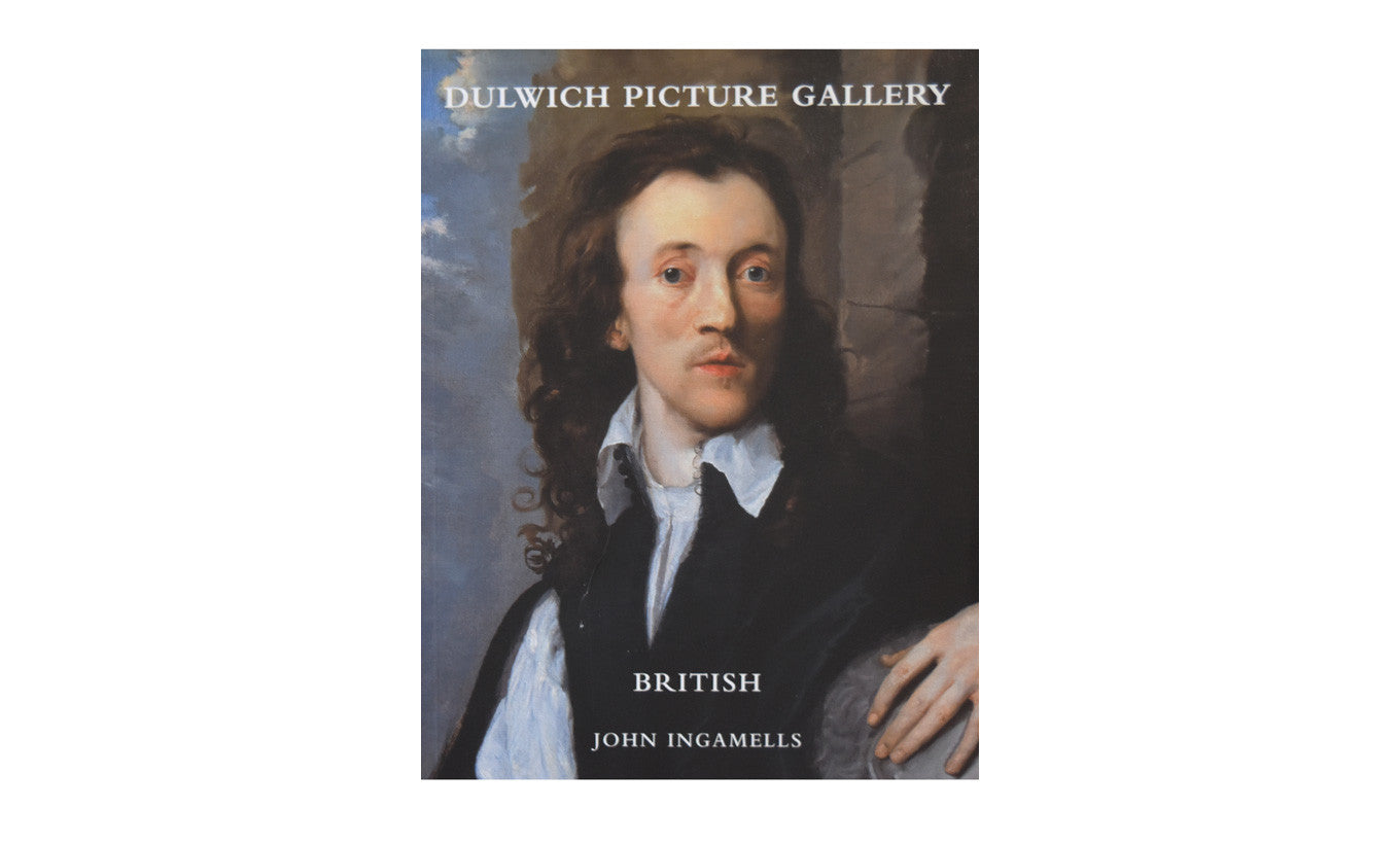 Dulwich Picture Gallery - British Catalogue