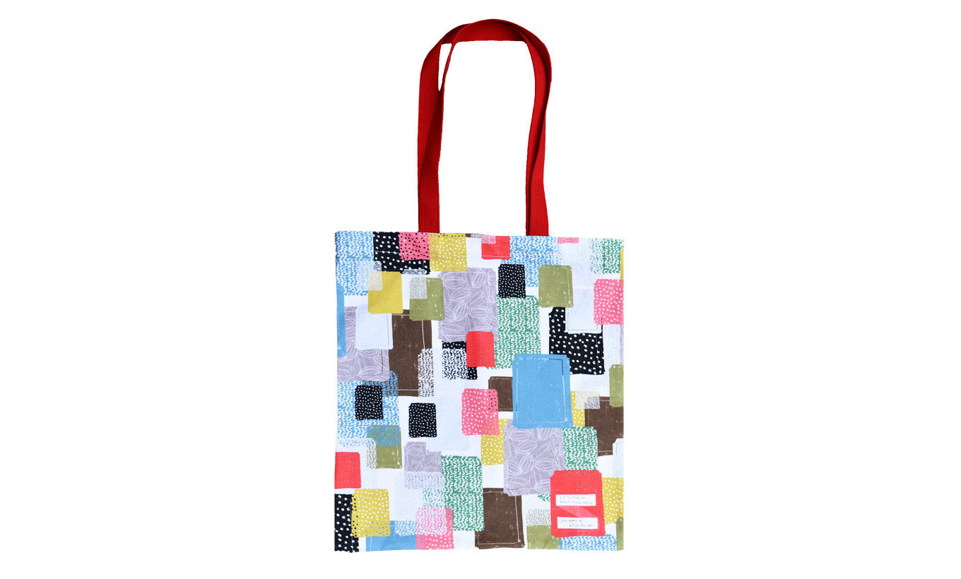 Lisa Stickley for DPG Tote Bag