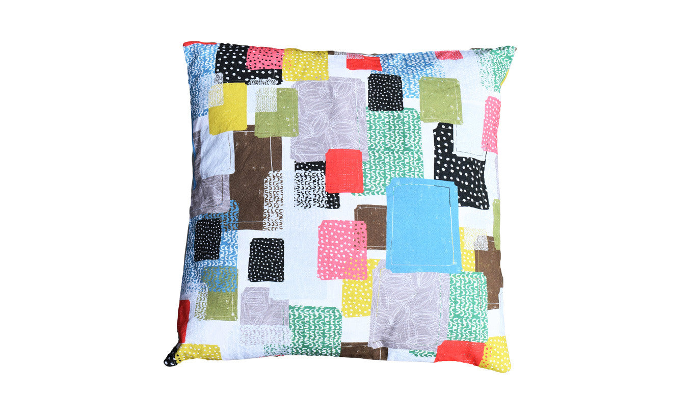 Lisa Stickley for DPG Cushion Cover