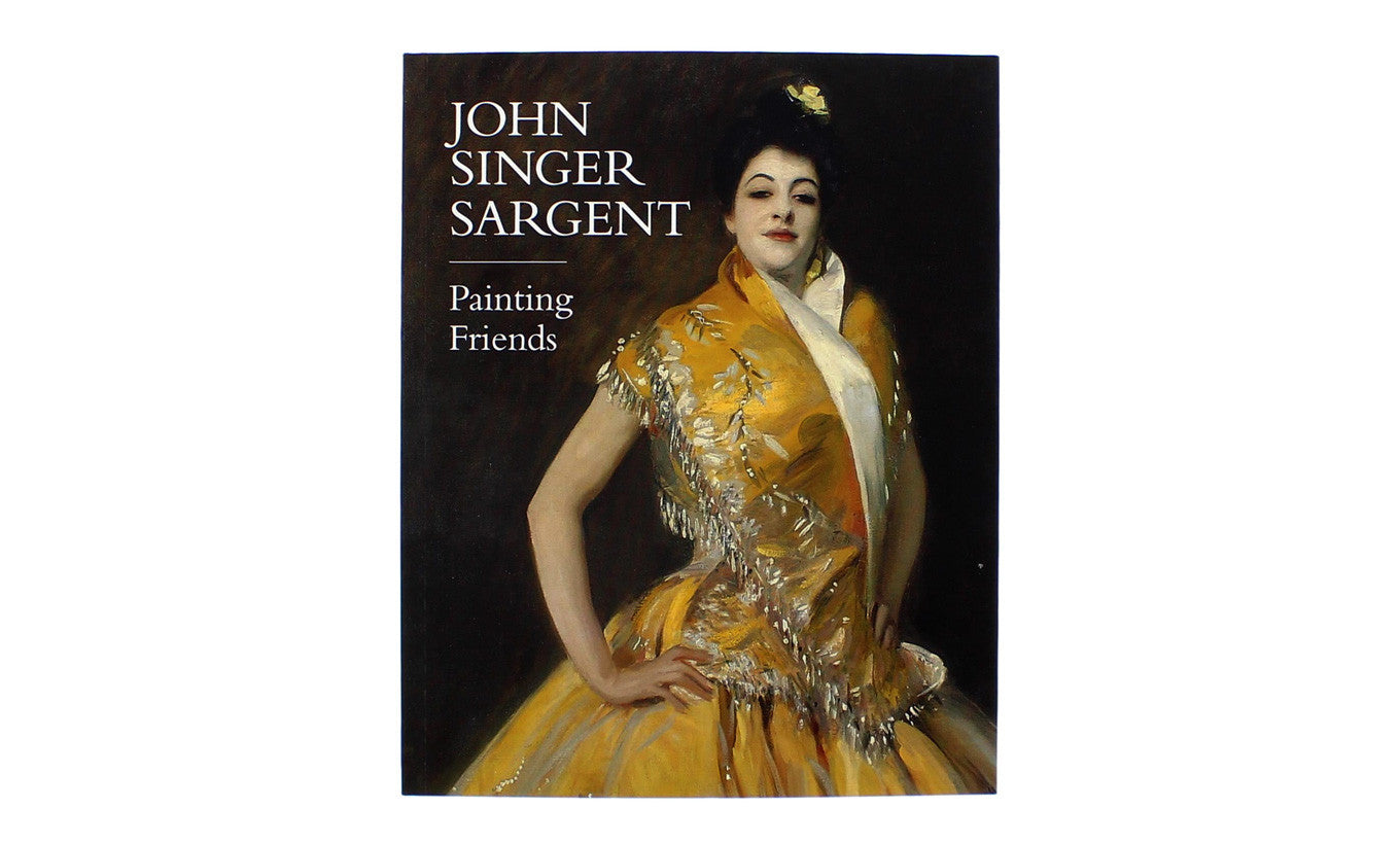 John Singer Sargent: Painting with Friends