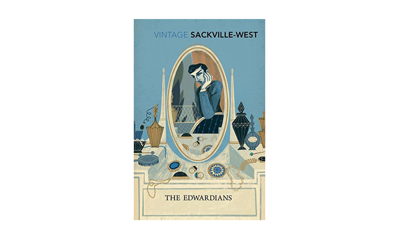 The Edwardians by Vita Sackville West