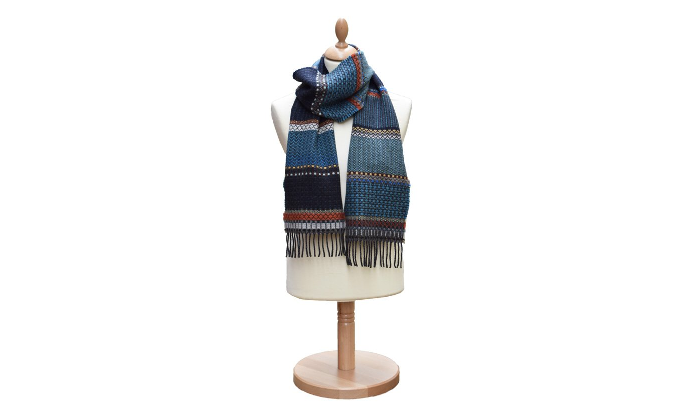 Wallace Sewell for DPG Woollen Scarf