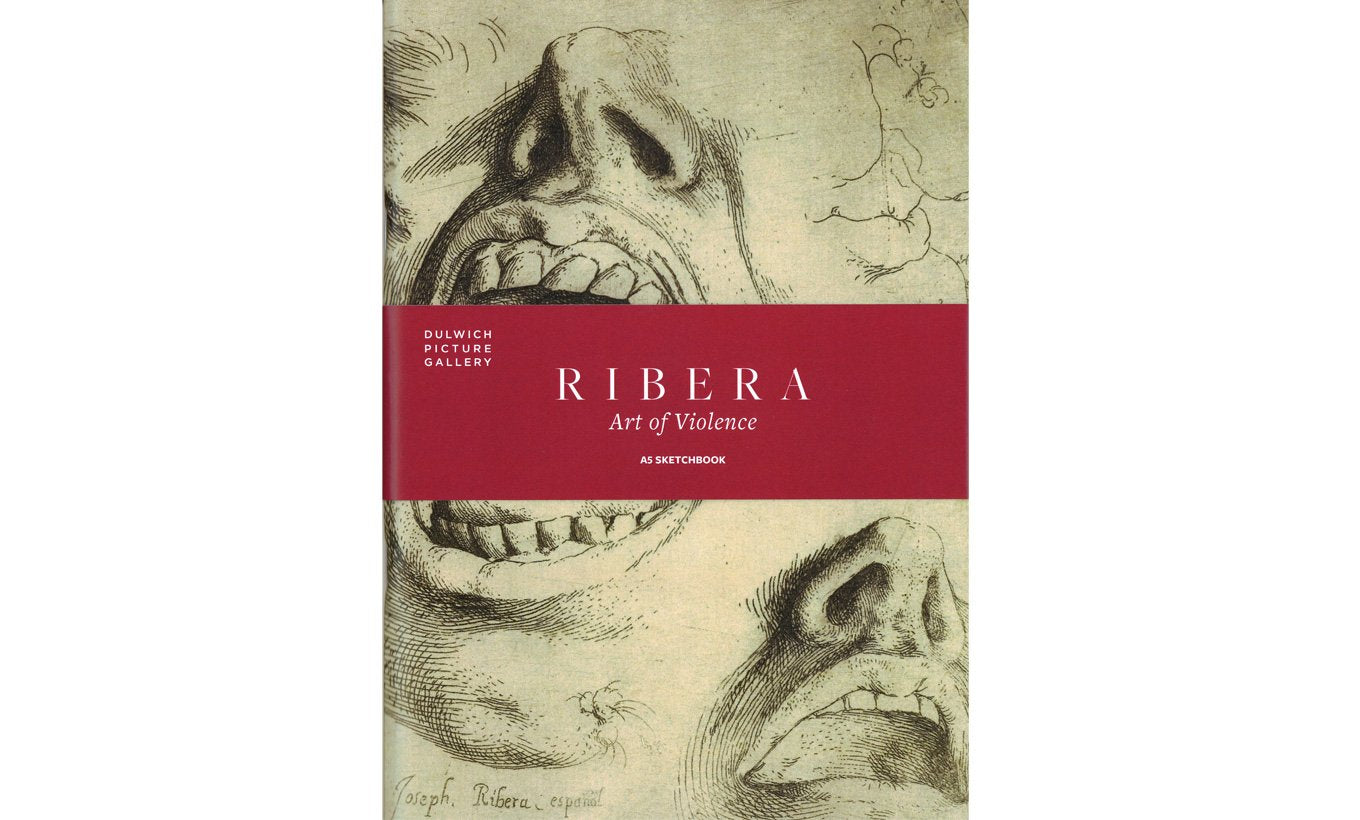 Ribera Sketchbook
