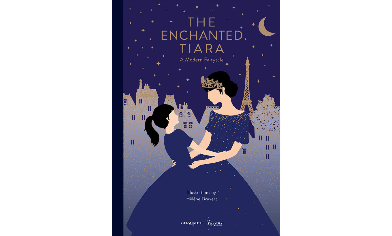 The Enchanted Tiara Pop-Up Book