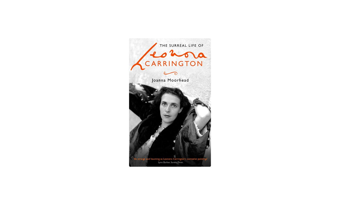 The Surreal Life of Leonora Carrington