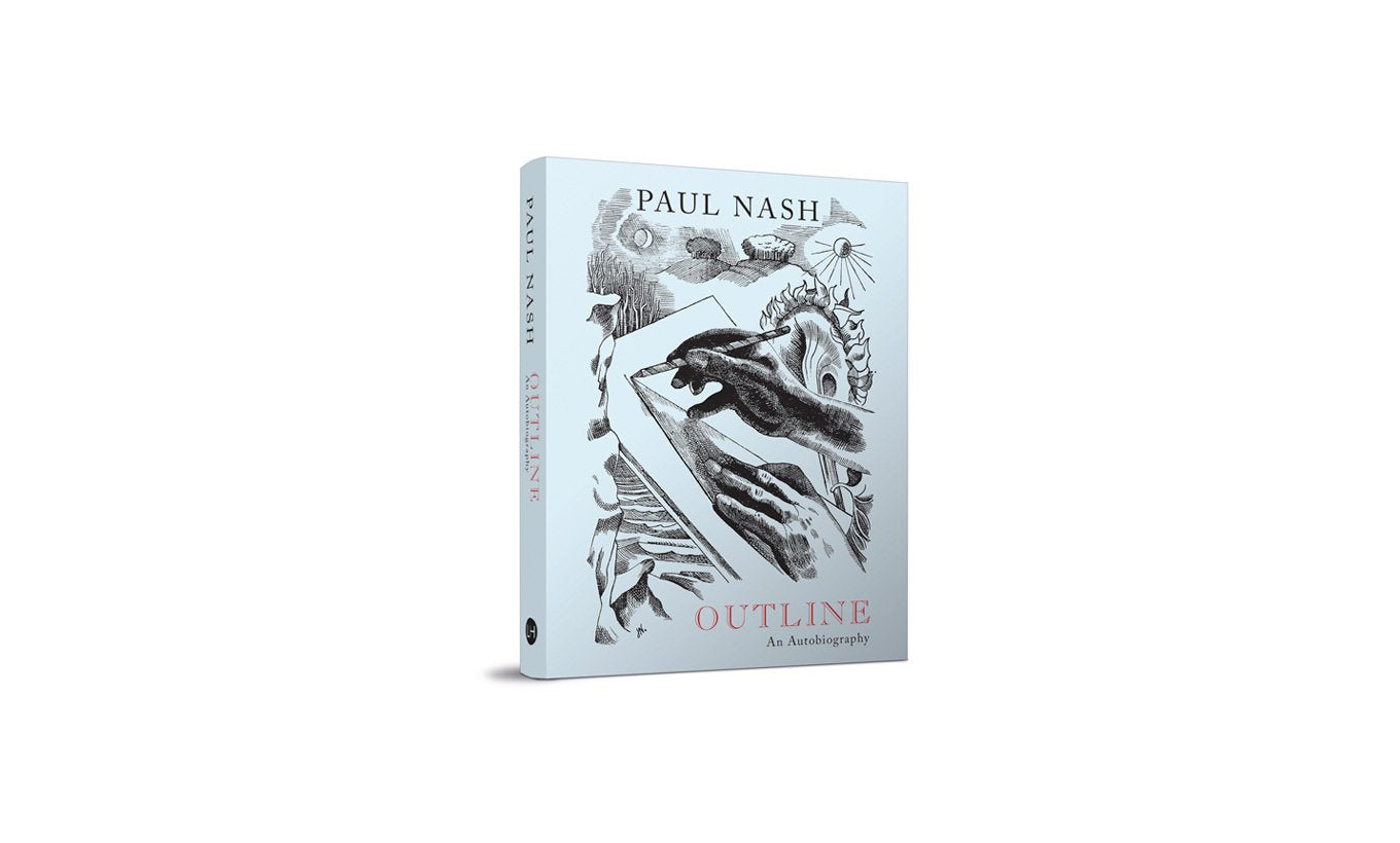 Paul Nash: Outline, An Autobiography