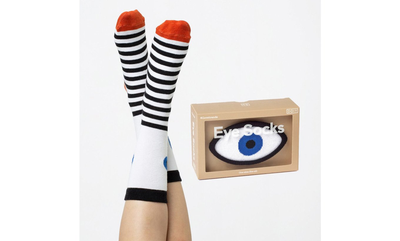 Eye Socks