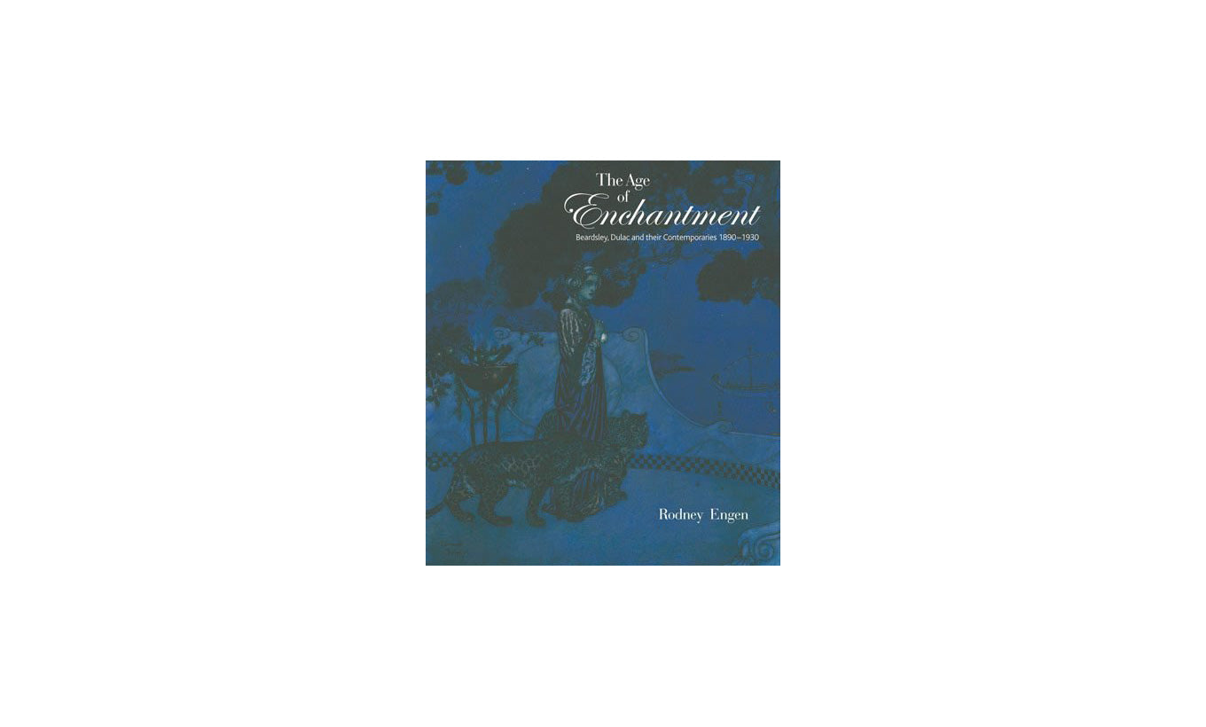 The Age of Enchantment Exhibition Catalogue