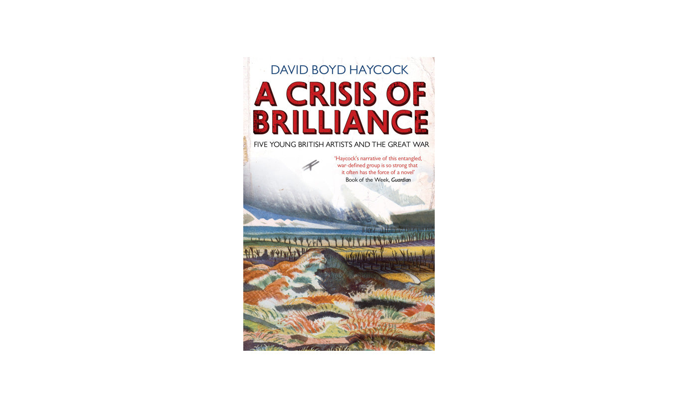 A Crisis of Brilliance